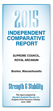2015 Independent Comparative Report